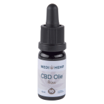 Medihemp-CBD-Olie-Raw-10-Naturel-10ml