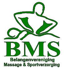 bms - Belangenvereniging Massage & Sportverzorging