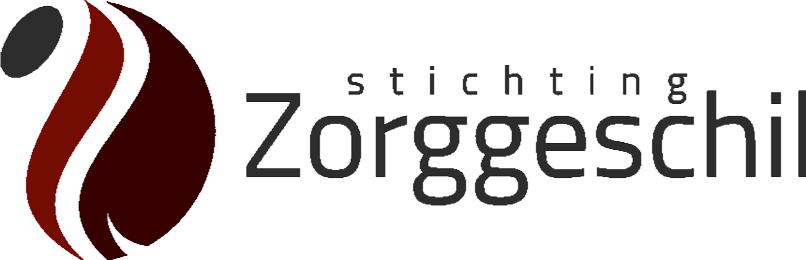 logo stichting Zorggeschil - wit achtergrond
